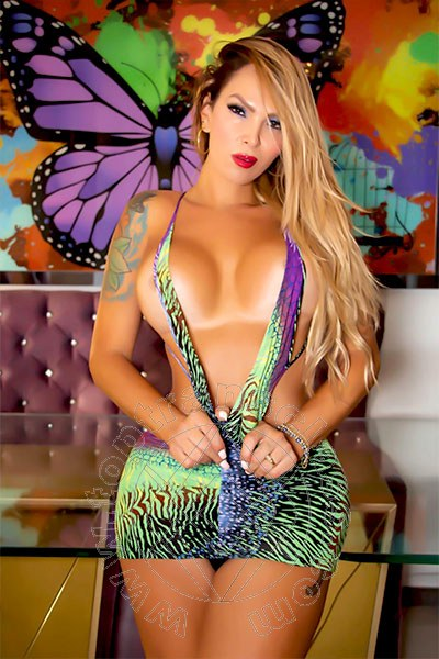 Hilary Hot  OLBIA 3441327771